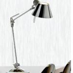LED stolní lampička